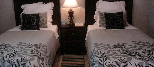 La Leo Guest House - Vryburg accommodation - North West